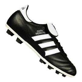 Buty piłkarskie adidas Copa Mundial Fg 015110 czarne czarne 4