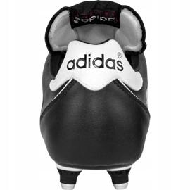 Buty piłkarskie adidas Kaiser 5 Cup Sg 033200 czarne czarne 3