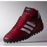 Buty piłkarskie adidas Kaiser 5 Team Tf B24026 czerwony czerwone 4