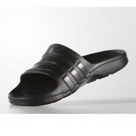 Klapki adidas Duramo Sleek S77991 czarne 3
