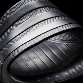 Klapki adidas Duramo Sleek S77991 czarne 7