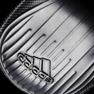 Czarne Klapki adidas Duramo Sleek S77991 zdjęcie 8