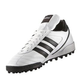Buty piłkarskie adidas Kaiser 5 Team M B34260 białe białe 3