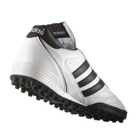 Buty piłkarskie adidas Kaiser 5 Team M B34260 białe białe 4