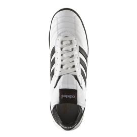 Buty piłkarskie adidas Kaiser 5 Team M B34260 białe białe 5