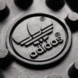 Buty piłkarskie adidas Kaiser 5 Team M B34260 białe białe 7