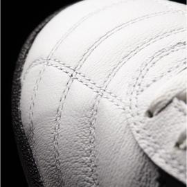 Buty piłkarskie adidas Kaiser 5 Team M B34260 białe białe 9