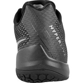 Buty koszykarskie Nike HyperLive M 819663-001 wielokolorowe czarne 3
