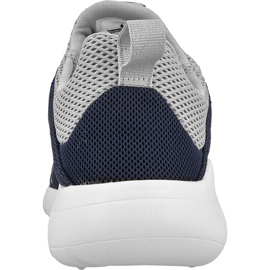 Buty Nike Sportswear Kaishi 2.0 M 833411-401 granatowe szare 3