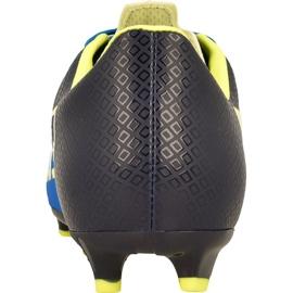 Buty piłkarskie Puma evoSPEED 4.5 Fg M 10359204 niebieskie niebieskie 1