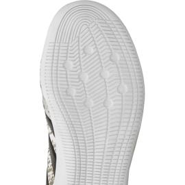 Buty halowe adidas Ace 16.3 Primemesh In Jr AQ3427 białe biały 1