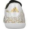 Buty halowe adidas Ace 16.3 Primemesh In Jr AQ3427 biały białe 2