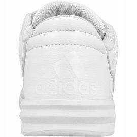 Buty adidas AltaSport Cf Jr BA9524 białe 1