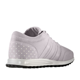 Buty adidas Originals Los Angeles W BB5343 brązowe 1