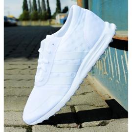 Buty adidas Originals Los Angeles W S76575 białe 1
