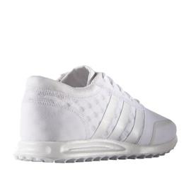 Buty adidas Originals Los Angeles W S76575 białe 2