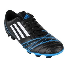 Buty piłkarskie adidas Conquisto Trx Fg M Q23883 czarne czarne 2