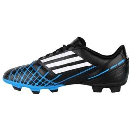 Buty piłkarskie adidas Conquisto Trx Fg M Q23883 czarne czarne 3