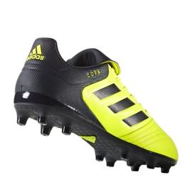 Buty piłkarskie adidas Copa 17.3 Fg M S77143 wielokolorowe wielokolorowe 1