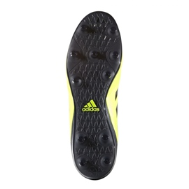 Buty piłkarskie adidas Copa 17.3 Fg M S77143 wielokolorowe wielokolorowe 2