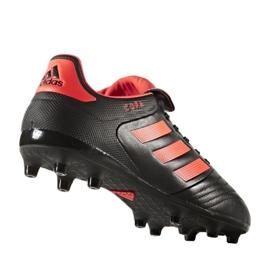 Buty piłkarskie adidas Copa 17.3 Fg M S77144 czarne wielokolorowe 1