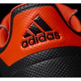 Buty piłkarskie adidas Copa 17.3 Fg M S77144 czarne wielokolorowe 3