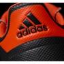 Buty piłkarskie adidas Copa 17.3 Fg M S77144 czarne czarny, pomarańczowy 3