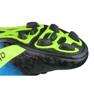 Buty piłkarskie Atletico Fg Junior S76520 czarny, niebieski wielokolorowe 3