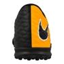 Buty piłkarskie Nike HypervenomX Phade Iii Tf M 852545-801 czarne czarny, żółty 2