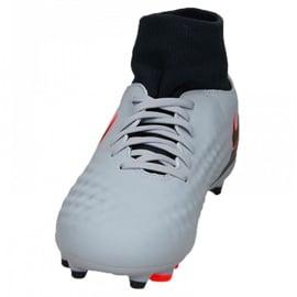 Buty Nike Magista Onda Ii Df Fg Jr 917776-400 niebieskie wielokolorowe 3