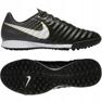 Buty piłkarskie Nike TiempoX Ligera Iv Tf M 897766-002 czarne czarne 3