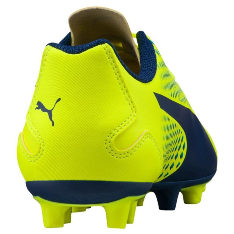 Buty piłkarskie Puma Adreno Iii Fg Safety M 104046 09 zdjęcie 2