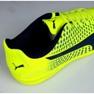 Buty halowe Puma Adreno Iii In Jr 104050 09 żółty zielone 3