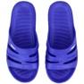 Klapki Aqua-Speed W Vena niebieskie 2