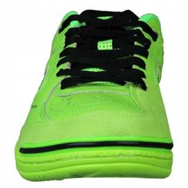 Buty halowe Joma Top Flex 811 In M zielone zielone 2