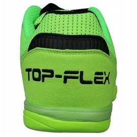Buty halowe Joma Top Flex 811 In M zielone zielone 3