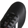 Buty piłkarskie adidas Predator 18.4 FxG Jr CP9243 czarne czarny 3