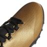 Buty piłkarskie adidas X Tango 17.3 Tf M CP9135 złoty, czarny złoty 5