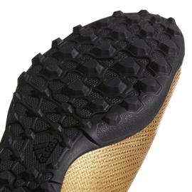 Buty piłkarskie adidas X Tango 17.3 Tf M CP9135 wielokolorowe złoty 7