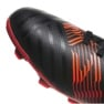 Buty piłkarskie adidas Nemeziz 17.4 FxG Jr CP9206 czarne 2