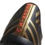 Buty piłkarskie adidas Nemeziz Messi Tango 17.4 Tf Jr CP9217 czarne 1