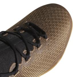 Buty halowe adidas X Tango 17.3 In M CP9139 wielokolorowe złoty 3