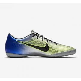 Buty halowe Nike MercurialX Victory Vi Neymar Ic M 921516-407 szare szare 1