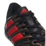 Buty halowe adidas Nemeziz Messi Tango In M CP9067 czarny, złoty czarne 2