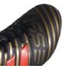 Buty halowe adidas Nemeziz Messi Tango In M CP9067 czarny, złoty czarne 3