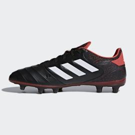 Buty piłkarskie adidas Copa 18.3 Fg M CP8953 czarne czarne 1