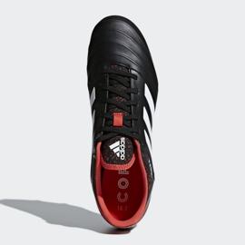 Buty piłkarskie adidas Copa 18.3 Fg M CP8953 czarne czarne 2