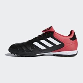 Buty piłkarskie adidas Copa Tango 18.3 Tf M CP9022 czarne czarne 1