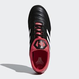 Buty piłkarskie adidas Copa Tango 18.3 Tf M CP9022 czarne czarne 2