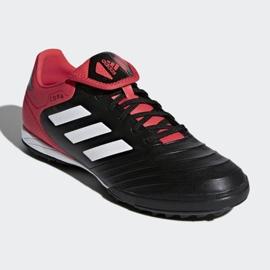 Buty piłkarskie adidas Copa Tango 18.3 Tf M CP9022 czarne czarne 3